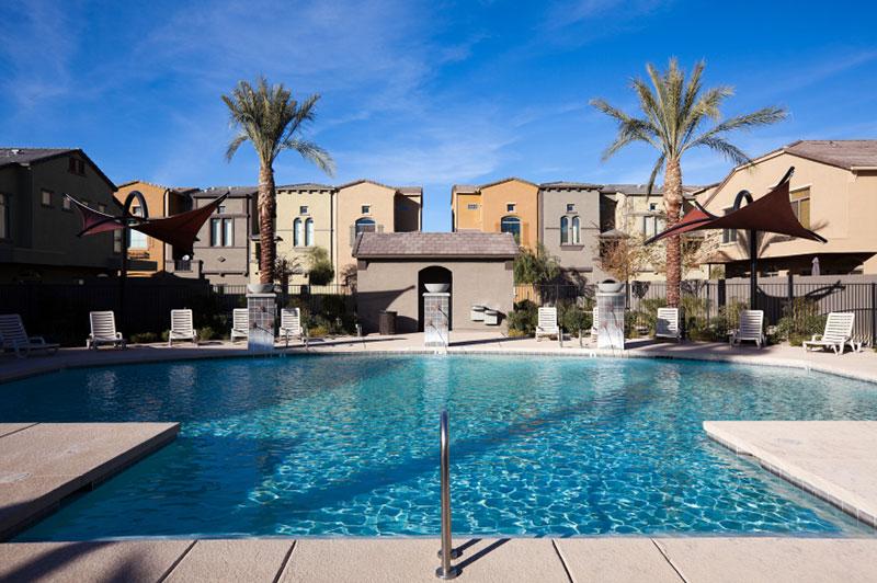 condo pool service company